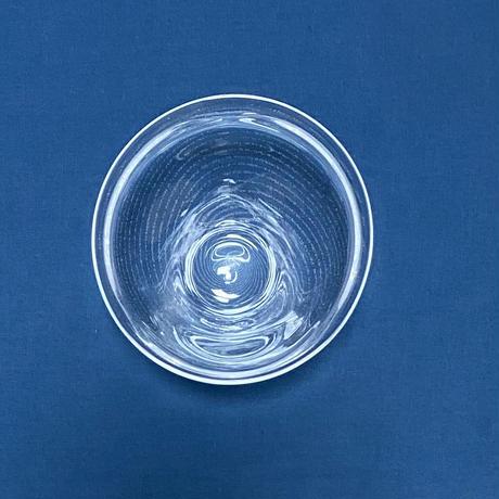 泡線デザートカップ