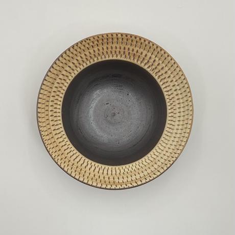ツチノヒ トビカンナ平鉢