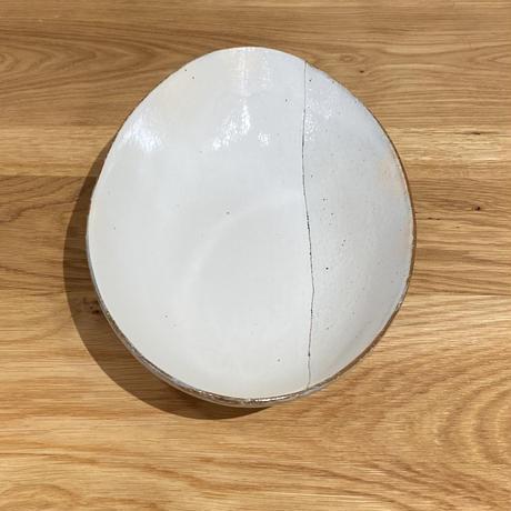 楕円深鉢 大