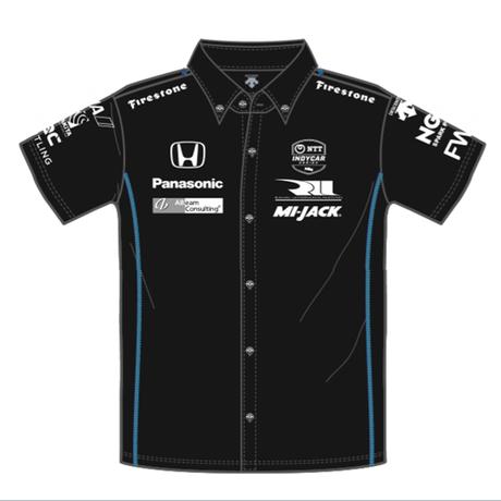 TSドライバーズシャツ2019