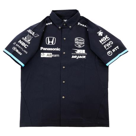 TSドライバーズシャツ