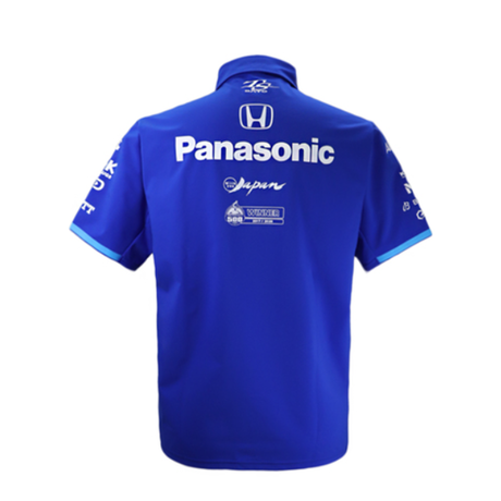 TSドライバーズシャツ2021