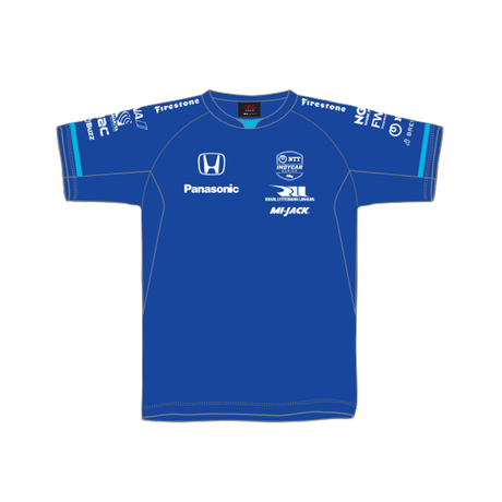 TSドライバーズTシャツ2021
