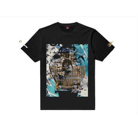 ポートランド優勝記念フォトTシャツ