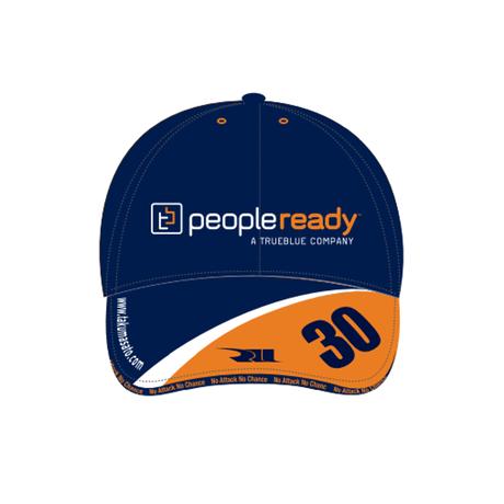 """TSドライバーズキャップ2021 (Peopleready""""INDY500""""仕様)"""