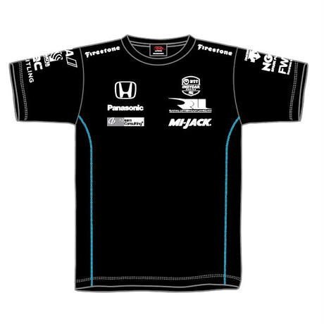 TSキッズレプリカTシャツ2019