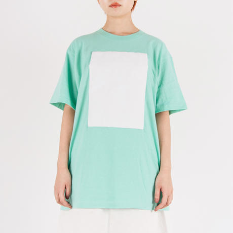 A4 T-shirts (Ice green)
