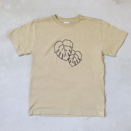 T-shirts (Monstera)
