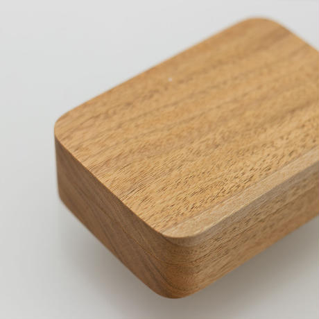 木製カード入れ 胡桃