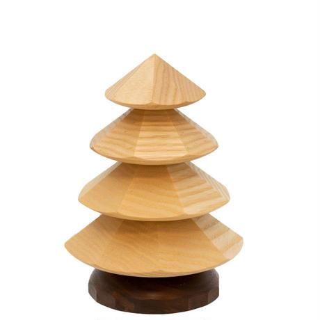 mini tree〜Lサイズ〜 ホワイトアッシュ×ブラックウォールナット