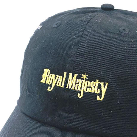 ROYAL MAJESTY - 【MAJESTY CAP】