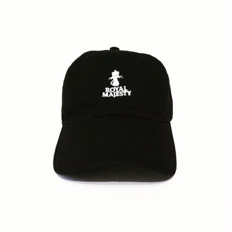 ROYAL MAJESTY CAP [BLAND LOGO]