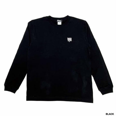 ROYAL MAJESTY -【OLD ENGLISH 刺繍ロングTシャツ】