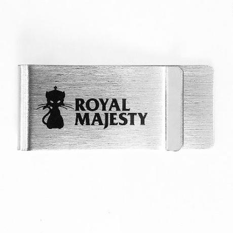 ROYAL MAJESTY MONEY CLIP