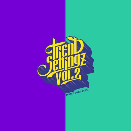 SWAG BEATZ- [TREND SETTINGZ  VOL.2]