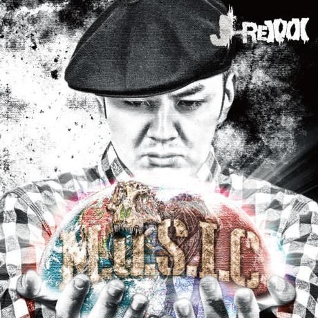 J-REXXX-[ M.U.S.I.C]