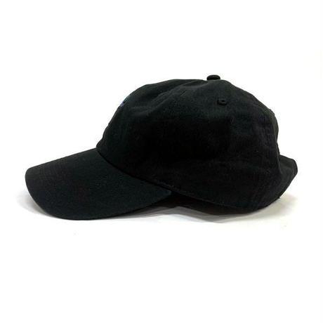 ROYAL MAJESTY -【BLAND LOGO CAP】