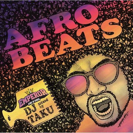 DJ TAKU-[AFRO BEATS]