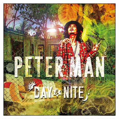 PETER MAN-[DAY & NITE]
