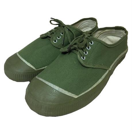 中国人民解放軍 工兵靴 人民靴 実物メーカー製品