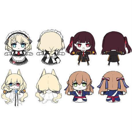 【少女前線】 戦術人形  ハンドパペット ぬいぐるみ 公式グッズ
