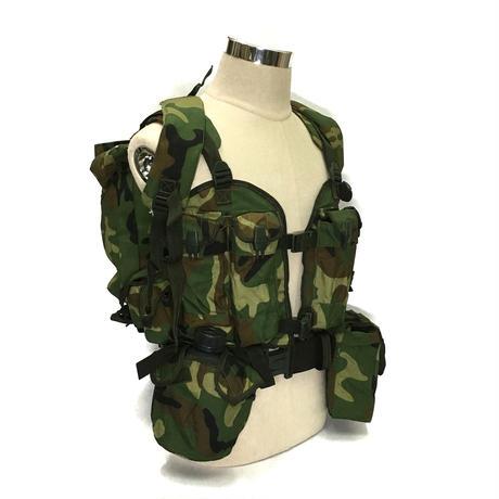 中国人民解放軍 95式携行具 ポーチ・リュックセット