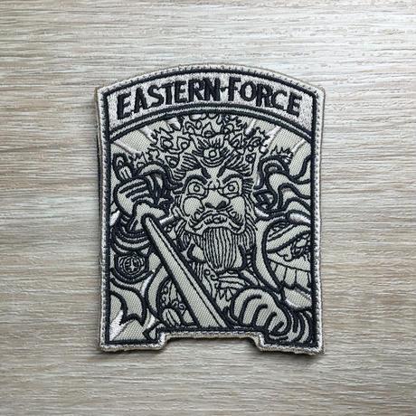 Eastern Force ワッペン
