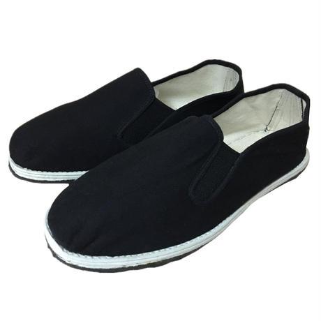 【実物工場制品】中国人民解放軍78式布靴