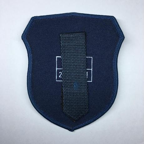 【空降兵】15式 空軍 空挺部隊 部隊章