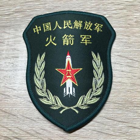 中国人民解放軍15式 火箭軍 部隊章