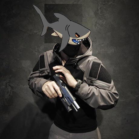 【AEM01】タクティカルパーカー・バージョン2.0 AEM01 Tactical Combat Hoodie Version 2.0