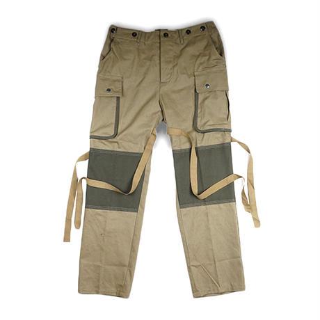 【米軍・WW2】M42 アメリカ軍空軍 空挺部隊 ズボン パンツ 高品質複製品