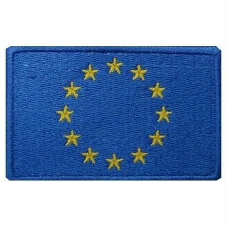 EU旗ワッペン