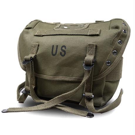 【米軍】陸軍 M1961 ナイロン製コンバットバッグ 高品質複製品
