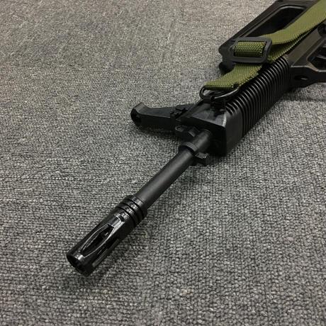 中国人民解放軍 訓練用ダミーQBZ95-1式自動歩銃