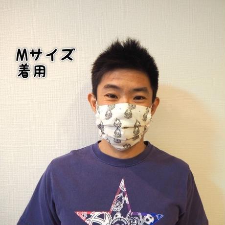 Takutyオリジナル布マスク(大人用)