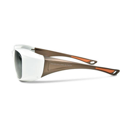 EMCオーバーグラス【パールホワイト】×【ブロンズ】EM6-D03C05(トゥルービューフォーカス)