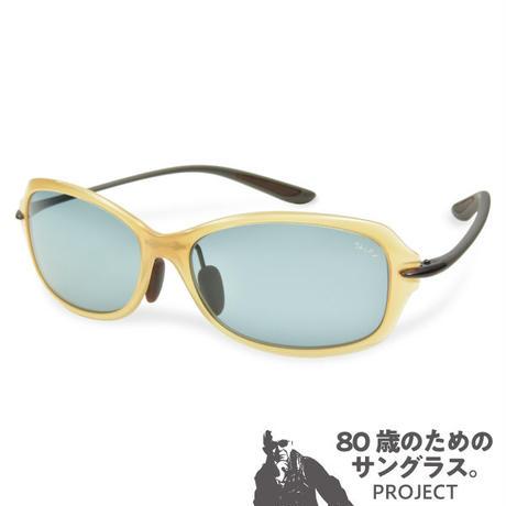 OZNIS FLAT11 特別モデル 「80歳のサングラス。」