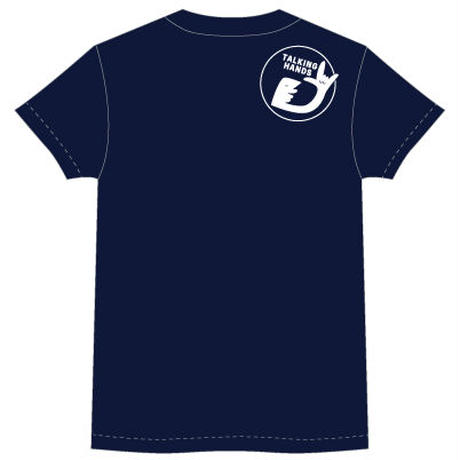 COFFEE T-Shirts (Navy)