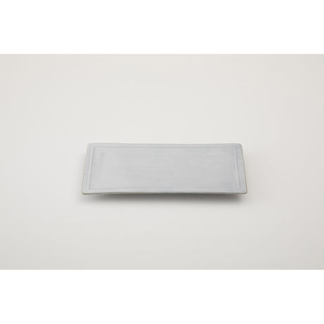 ノワゼット RECTANGLE PLATE S (TPJ00117)