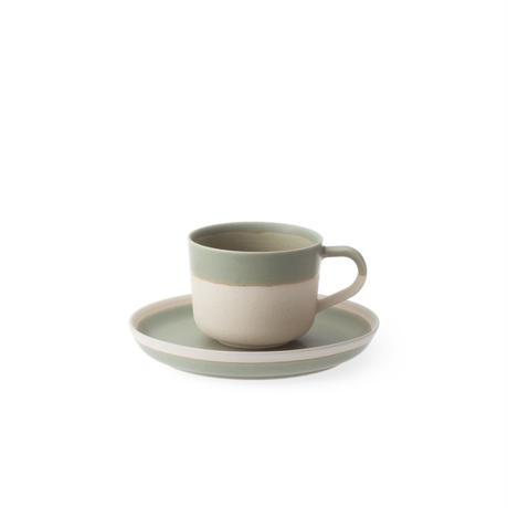 hiiroそらカップ&ソーサー(THI004GR)