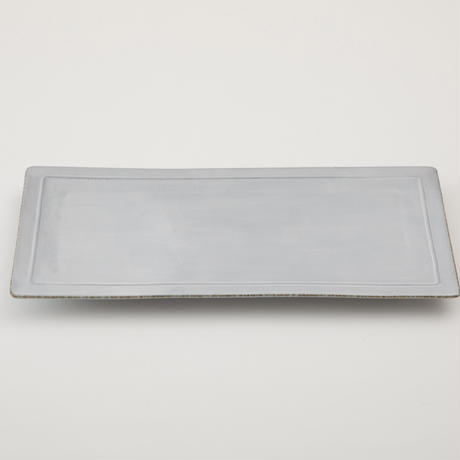 ノワゼット RECTANGLE PLATE L(TPJ00118)