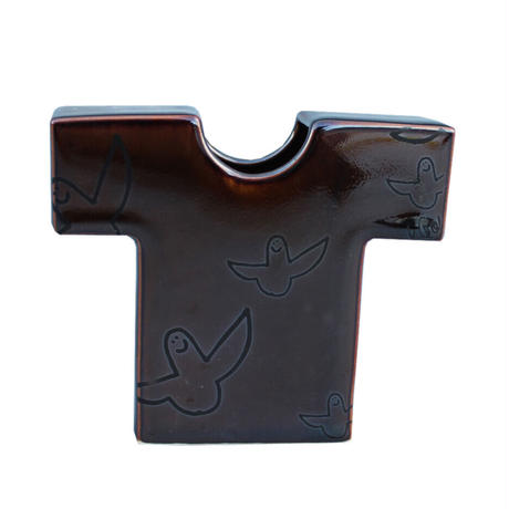 Mark Gonzales / T-vace (brown)