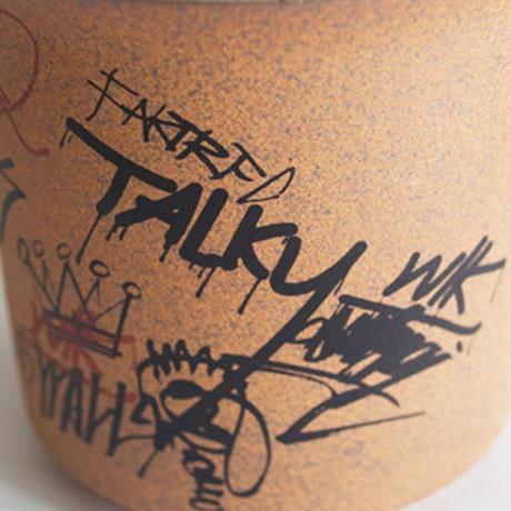 WALL マグカップ  (DEAD STOCK)
