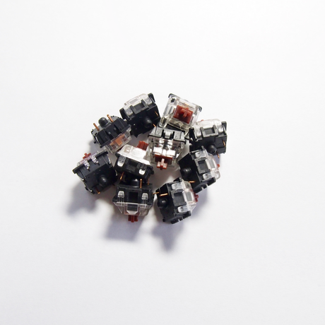 Gateron MX Switch Brown 3Pin (10PCs)
