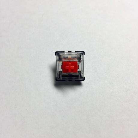 Gateron MX Switch Red 3Pin (5PCs)