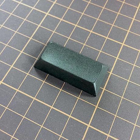 DSA PBT Keycap (1Piece/2U/Black)