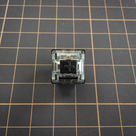 Gateron MX Switch Black 3Pin (5PCs)