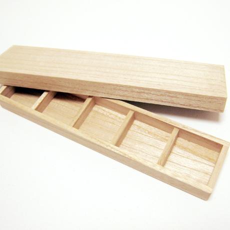 江戸切子のお箸置き(カラー)