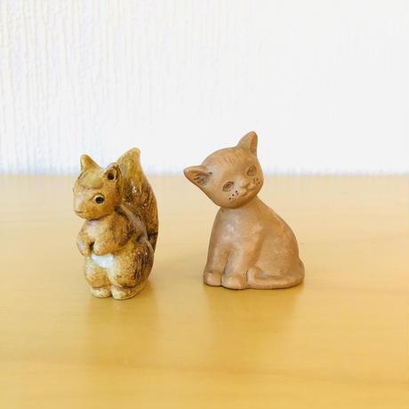 Rutebo Leksand/ルーテボー/レイクサンド/首を傾げる可愛い子猫ちゃん
